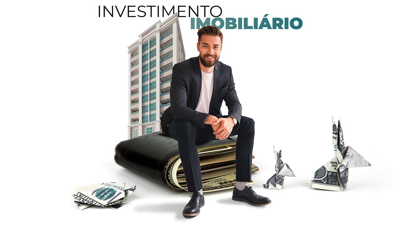 Investimentos Imobiliários: Segurança e Valorização